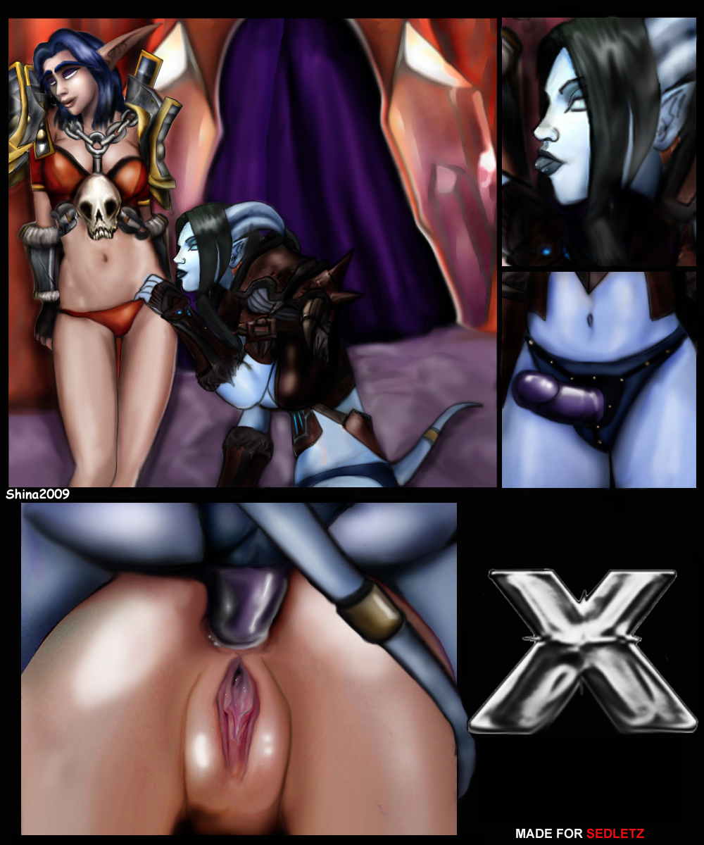 Wow porn craft xxx videos