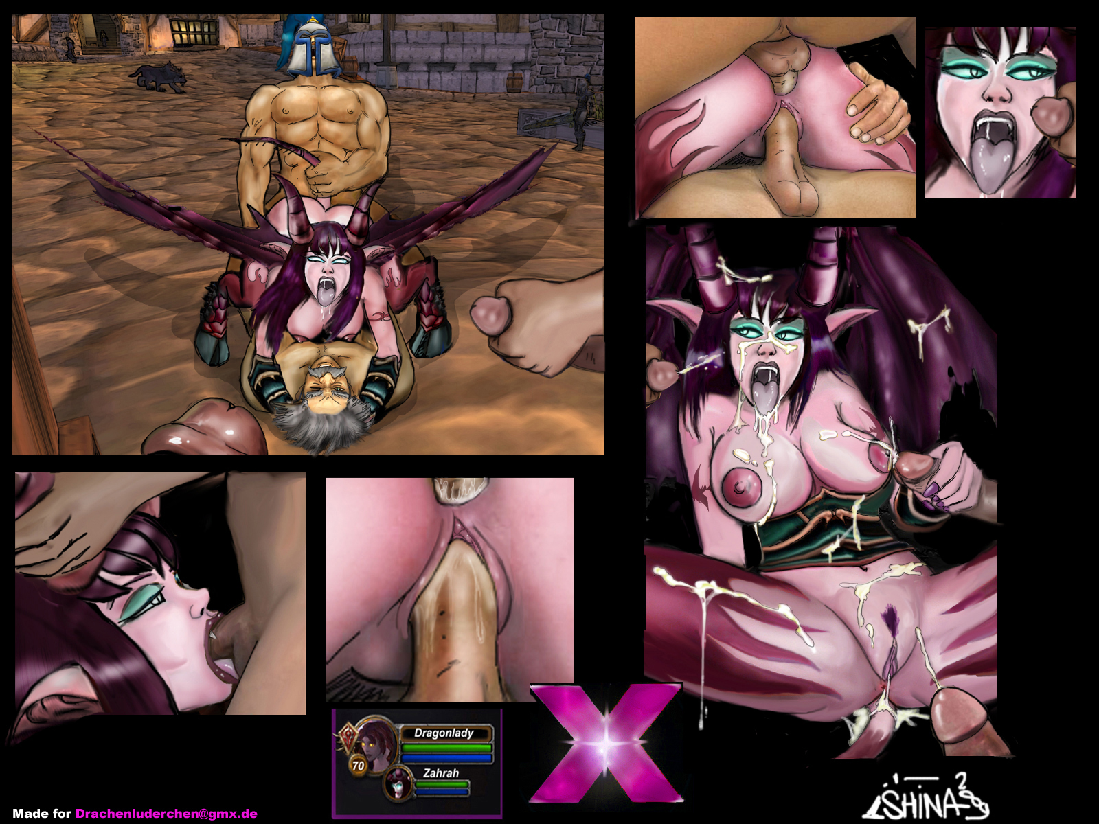 Warcraft sexual pics hentai pics