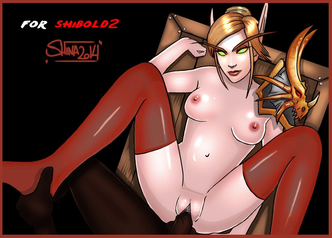 world of porncraft shina comic