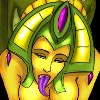 Heter monster girl (LoL)