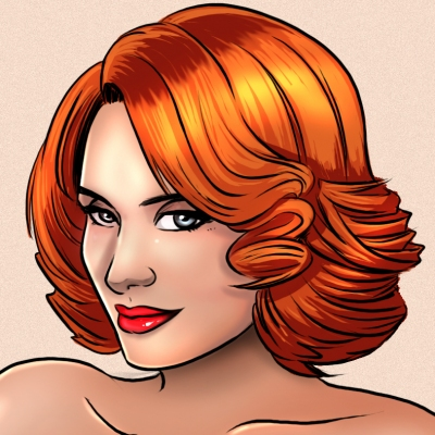 Redheadgrim
